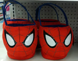spider easter basket geeky easter baskets and gifts awkward geeks