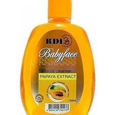 Sabun Rdl rdl sabun papaya daftar harga terbaru indonesia terlengkap
