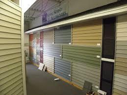 exterior design traditional exterior design with grey vinyl