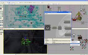 Milb Map Unreal Editor 4 0 Infos Zum Angucken