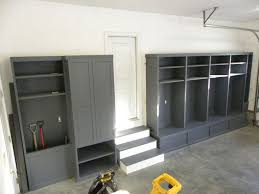 diy garage storage thinking vertical garage designs and ideas