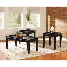 Rent Dining Room Set by Rent To Own Ashley Delormy Occasional Table Set National Rent To Own