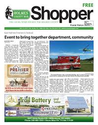 holmes county hub shopper july 15 2017 by gatehouse media neo