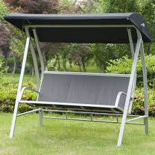 Swinging Lounge Chair 100 Swing Patio Chair Best 25 Front Porch Swings Ideas On