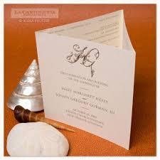 Booklet Wedding Programs Alexa Pulitzer Custom Collections