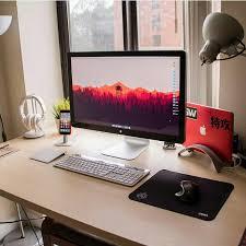 Office Set Design Best 25 Office Setup Ideas On Pinterest Desks Cool Desk Ideas