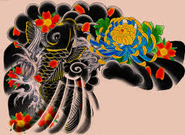 photo collection japanese dragon wallpaper tattoo
