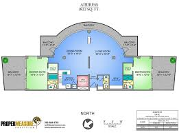 residential floor plans proper measure u2013 colourful floor plans for your real estate marketing