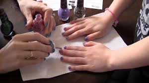 opi nail polish modern family u0026 selena gomez youtube