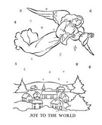 shepherds coloring pages christmas angels shepherds