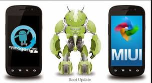 rom android is it and safe to install a custom rom on android phone