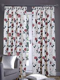White Ready Made Curtains Uk Tailored 2 Size Curtains And Curtains Uk