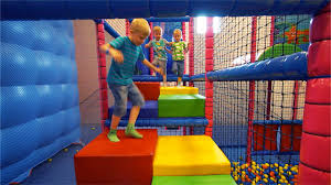indoor playground for and family at stella s lekland as