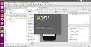 android studio ubuntu android er install android studio 2 0 on 64 bit ubuntu 15 10 with