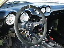 nissan datsun 1970 nissan datsun 240z not so mellow yellow modified magazine