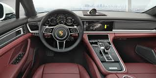porsche panamera 2017 2017 porsche panamera and panamera 4 on sale in australia new