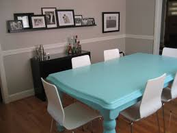 Teal Dining Room Beautiful Blue Dining Room Table Ideas Home Design Ideas
