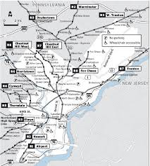 septa map map philly