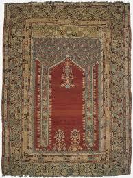 exhibitions enter ye the garden prayer rugs of islam harvard