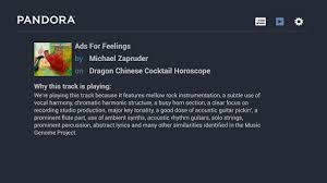 pandora apk unlimited skips pandora for tv 4 0 0 apk android 5 0 lollipop apk tools