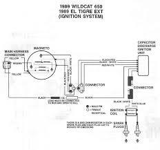 1991 eltigre ext wiring diagram arcticchat com arctic cat forum