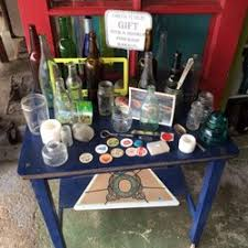 old glass table ls glass from the past antique bottles collectibles 14 photos