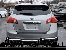 nissan rogue navigation update used 2013 nissan rogue sl at auto house usa saugus