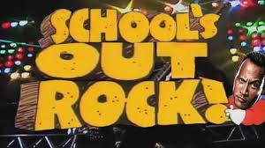 Schools Out Meme - youtube poop collab school s out rock youtube