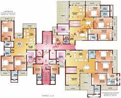 3 4 5 bhk luxury flats villa civil lines delhi parsvnath la tropicana