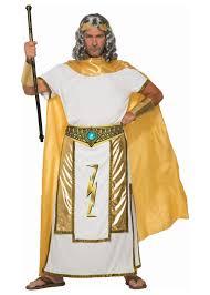 high priest costume zeus men costume costumes