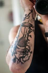 best 25 sanduhr tattoo ideas that you will like on pinterest