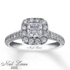 neil engagement engagement rings neil engagement rings princess cut design