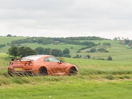 nissan gtr katsura orange nissan gt r my17 v porsche 911 carrera gts pistonheads