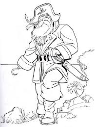 pirates coloring pages 1 25864 disney coloring book res 768x1021