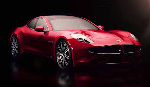 karma revero fit with solar panels and a gasoline engine the
