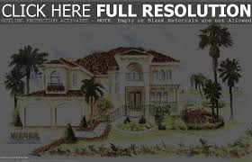 Courtyard Designs Spanish Style House Plans With Courtyard Pertaining To Flat Luxihome
