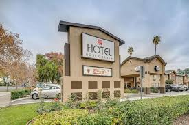 hotel rose garden san jose ca booking com