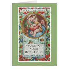 catholic cards invitations zazzle co uk