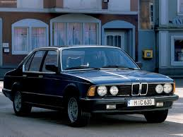 bmw 745i coupe bmw 745i 1980 pictures information specs