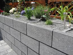 Mauerstein Vollstein Bellamur Anthrazit Gartenmauersteine Beton U2013 Reimplica Juliedeane Info