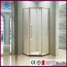 Shower Room Door The Best Custom Semi Frameless Shower Doors Manufacturers Buy
