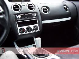 white mitsubishi eclipse mitsubishi eclipse 2000 2005 dash kits diy dash trim kit