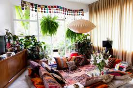 interior design trends 2017 boho bedroom