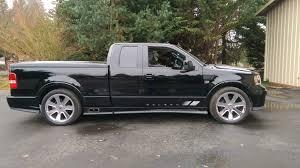 ford saleen truck 2007 ford f150 saleen s331 f267 portland 2016