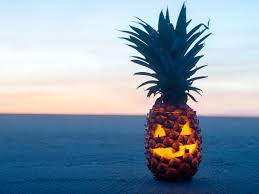 halloween images 2016 how to carve a pineapple video