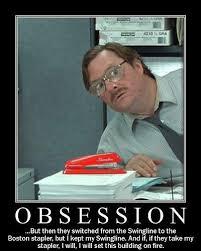 Office Space Stapler Meme - the plight of the missing swingline stapler leanne nalani