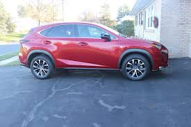 lexus nx gas open ask away an honest review of the 2016 lexus nx 200t f sport