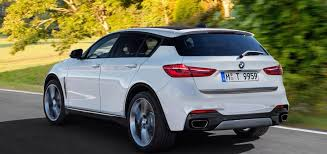 crossover cars 2017 new bmw urban cross already in 2017 new cars 2017 2018