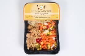 plats surgelés manger sous zéro allard gourmand