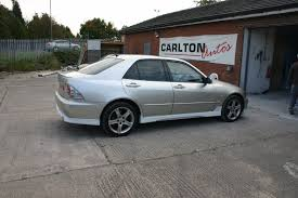 lexus is220d body kit uk lexus is200 body kit unpainted 1998 2005 brand new